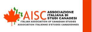 AISC Associazione Italiana di Studi Canadesi Logo